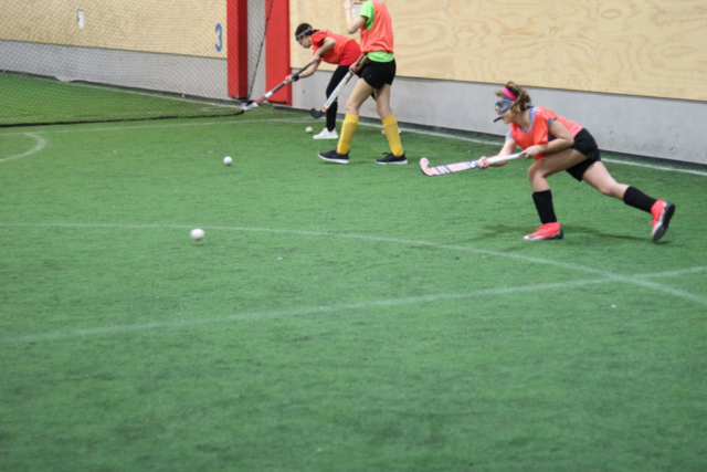 Blackheath Field Hockey Club - Winter Session