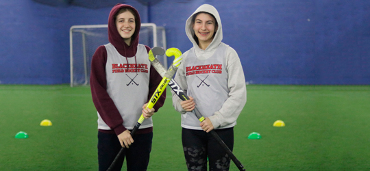Get back on the field and join us in the Blackheath FH Club for our Winter/Spring 2021 Clinics!!